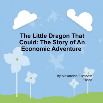 The Little Dragon That Could