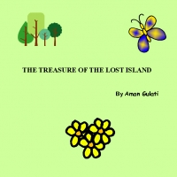 The Treasure of the Lost island