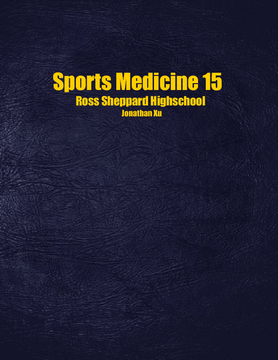 The Book of Sports Medicine 15