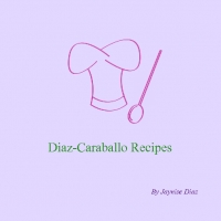 Diaz-Caraballo Recipes