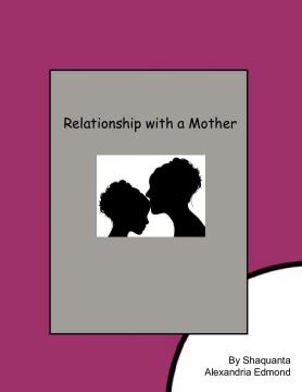 Relationship with Mother Poetry
