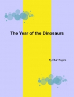 The Year of the Dinosaurs