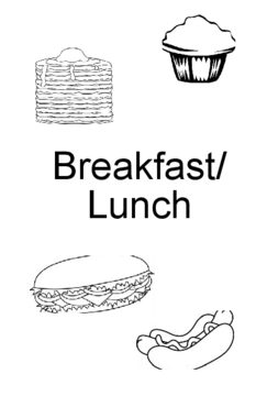 Breakfast/Lunch