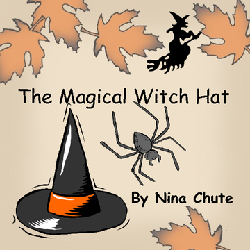 The Magical Witch Hat