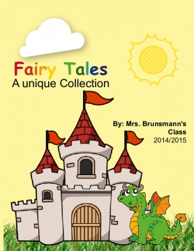Fairy Tales- A Unique Collection