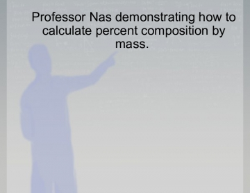 Calculating Percent Composition by Mass