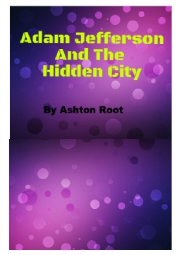 Adam And The Hidden City