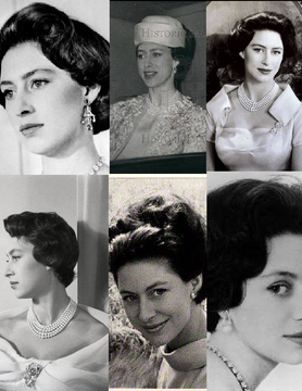 Princess Margaret Rose