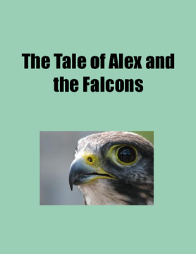 The Tale of Alex and the Falcons
