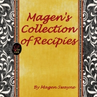 Magen's Collection of Recipes