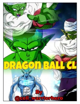 Dragon Ball CL: Issue #6