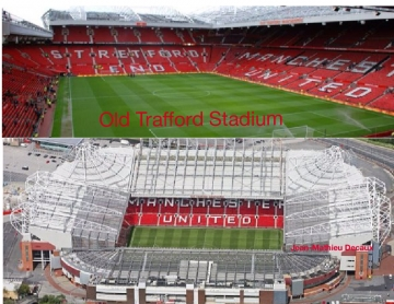 Old Trafford Stadium 2