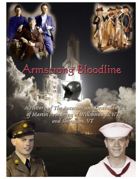 Armstrong Bloodline