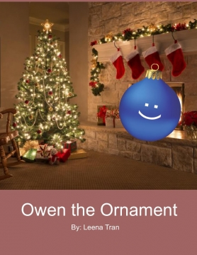 Owen the Ornament