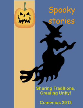 Comenius spooky stories