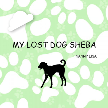 My Lost Dog Sheba