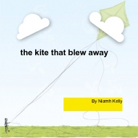 the kite that blew away