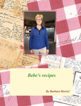 Bebe's cooking recipes