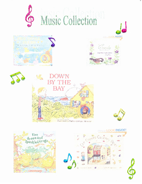 Educational  Music for Children