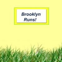 Brooklyn Runs!