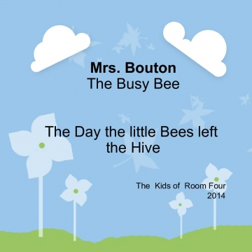 MRS.BOUTON THE BUSY BEE
