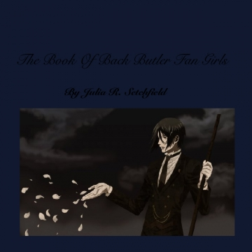 The Black Butler fan Book