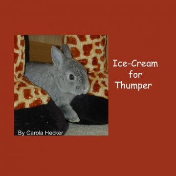 Ice-cream for Thumper