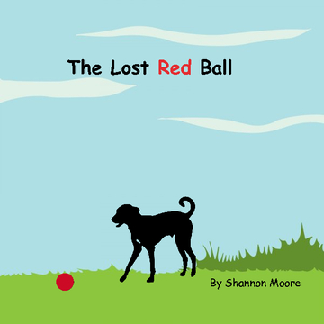 The Lost Red Ball