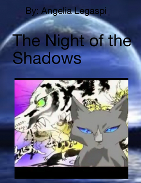 The Night of the Shadows