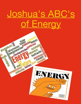 Joshua's ABC's of Energy