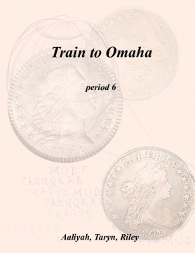 Train to Omaha