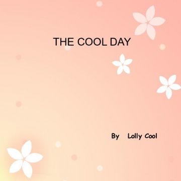 THE COOL DAY