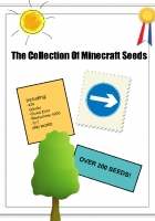 Minecraft Collection Of Seeds