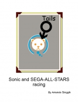 Sonic and SEGA-ALL-STARS racing