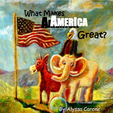 What Makes America Great?
