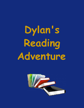 Dylan's Reading Adventure