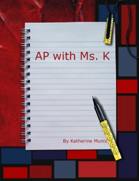 AP with Ms. K