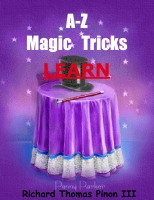 A-Z Magic Tricks