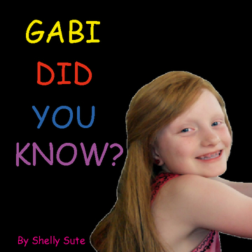 Gabi Did You Know?