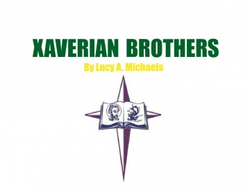 XAVERIAN BROTHERS