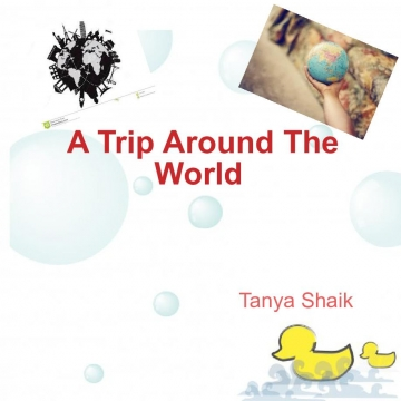 A Trip Around the World
