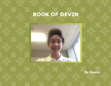The book of DEVIN