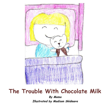 The Trouble with Chocolate Milk