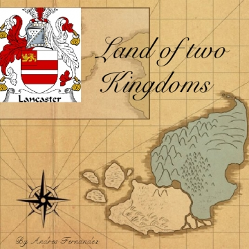 Land of two kingdoms