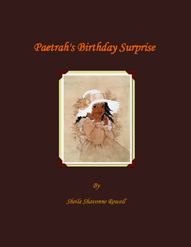 Paetrah's Birthday Surprise