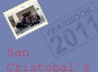 San Cristobal`s School 2011 Yearbook