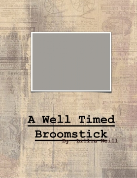 A Well imed Broomstick