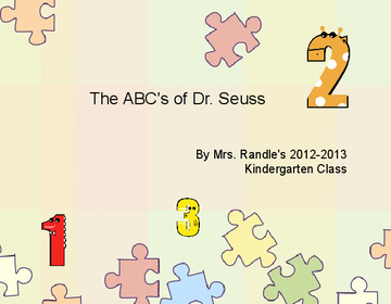 The ABC's of Dr. Seuss