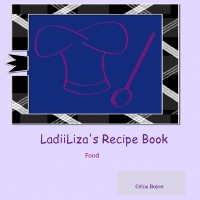 LadiiLiza's Recipe Book