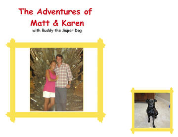 The Adventures of Matt and Karen